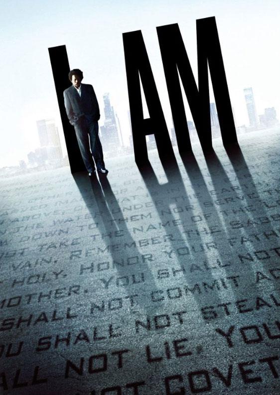 I AM……. (1/2)