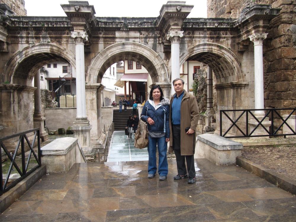 Antalya and Mindfulness (3/5)