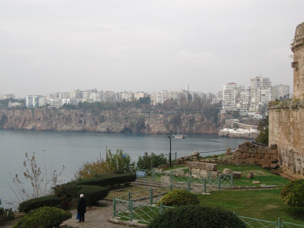 Antalya and Mindfulness (1/5)