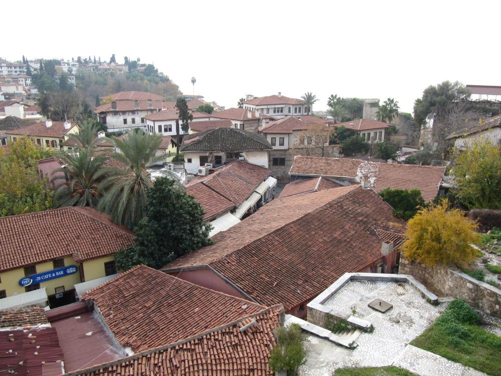 Antalya and Mindfulness (4/5)