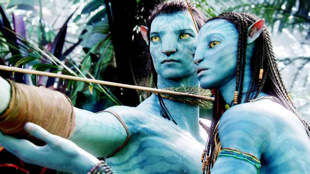 Connectedness - My takeaway from Avatar (1/3)
