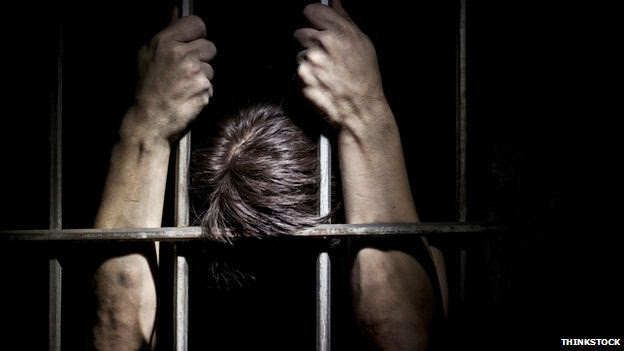 jail_life sentence