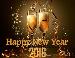 Happy New Year 2
