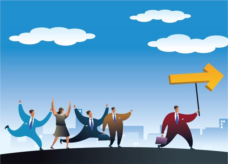 Leadership and Sales